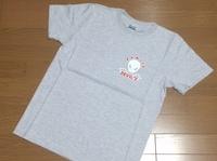デビルズfamily Tシャツ グレー 130サイズ 2800円⇒1400円