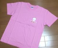 デビルズfamily Tシャツ ピンク 130サイズ 2800円⇒1400円