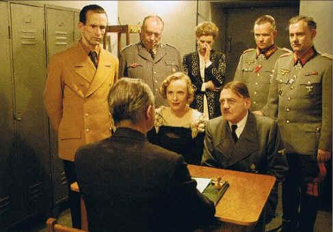 ヒトラー 〜最期の12日間〜の画像 p1_16