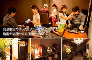 大阪のメンズエステ求人なら稼げる当店まで!!画像