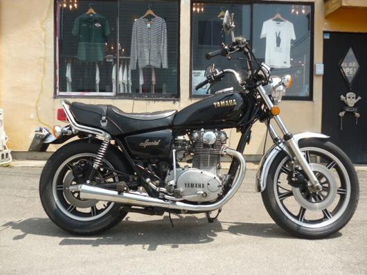 Yamaha C Used