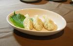 フカヒレ餃子(3個)